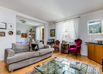 Thumbnail 2 bedroom flat for sale in North End House, Fitzjames Avenue, London