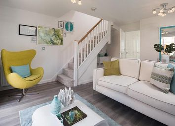 """Thumbnail 2 bed semi-detached house for sale in """"Washington"""" at Lightfoot Lane, Fulwood, Preston"""