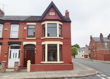 Thumbnail 4 bed end terrace house to rent in Sark Road, Stoneycroft, Liverpool