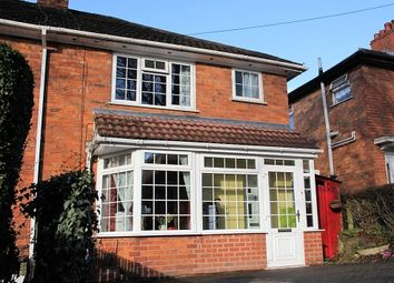 Thumbnail 3 bedroom semi-detached house for sale in Derwent Grove, Birmingham