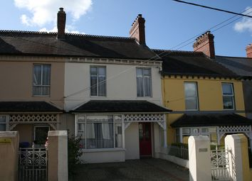 "Thumbnail 3 bed terraced house for sale in ""Fatima"", 3 Aldergrove, Highfield West, College Road, Cork, City Centre Sth, Cork"