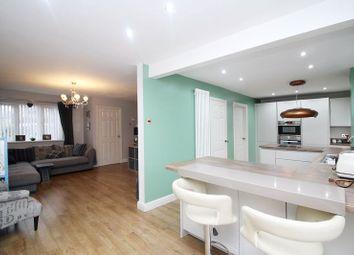 Thumbnail 4 bed semi-detached house for sale in Alder Grove, Llantwit Fardre, Pontypridd