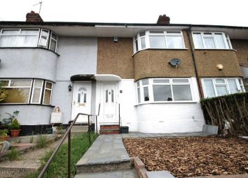 Thumbnail Terraced house for sale in Gonville Crescent, Northolt