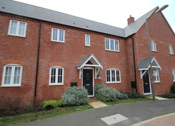Thumbnail 1 bed maisonette for sale in Siddington Drive, Aylesbury