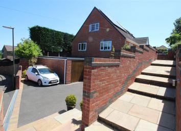 4 bed detached house for sale in Poplar Avenue, Sandiacre, Nottingham NG10