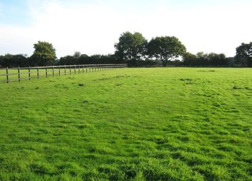 Thumbnail Land for sale in Bakers Lane, Tolleshunt Major, Maldon