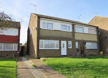 Thumbnail 4 bed semi-detached house for sale in East Tilbury Road, Linford