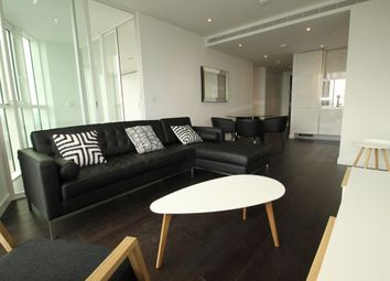 Thumbnail 2 bed flat to rent in Sky Gardens, Wandsworth Road, Vauxhall