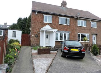 Thumbnail 3 bed property to rent in Eaden Crescent, Hoyland, Barnsley