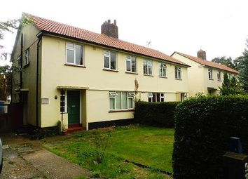 Thumbnail 2 bed maisonette to rent in Icknield Way, Letchworth Garden City