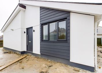 Thumbnail 2 bed bungalow for sale in Kimberley Park Road, Falmouth
