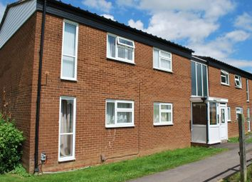 Thumbnail 2 bed flat for sale in Briarwood, Brookside, Telford