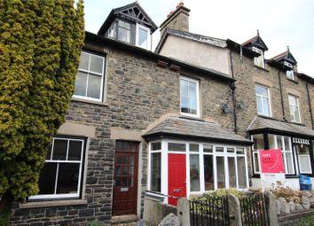 Thumbnail 3 bed terraced house for sale in 40 Bainbridge Road, Sedbergh, Cumbria