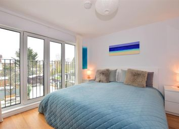 Thumbnail 5 bed terraced house for sale in Willingale Close, Woodford Green, Essex