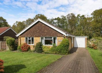 Thumbnail 3 bed bungalow for sale in Hindhead, Hampshire, .