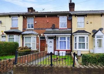 Thumbnail 2 bedroom property for sale in Bushbury Lane, Bushbury, Wolverhampton