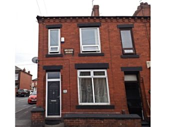 Thumbnail 2 bed end terrace house for sale in Milford Avenue, Oldham