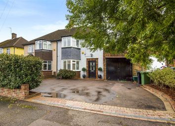 3 bed semi-detached house for sale in Cunliffe Road, Epsom KT19