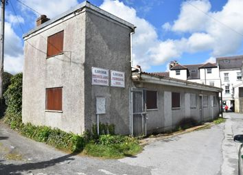 Thumbnail 3 bed semi-detached bungalow for sale in Cawdor Terrace, Newcastle Emlyn