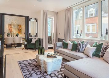 Thumbnail 2 bed flat to rent in 26 Chapter Street, London
