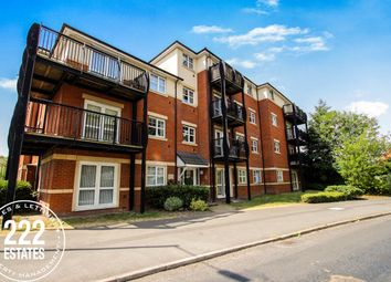 Thumbnail 2 bed flat to rent in Breccia Gardens, St Helens