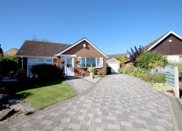 Thumbnail 2 bed detached bungalow for sale in Darrach Close, Potters Green, Coventry