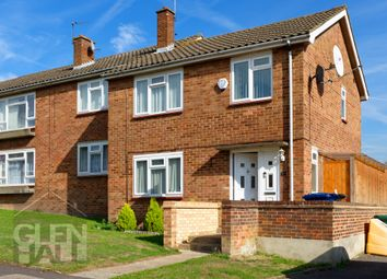 Thumbnail 3 bed end terrace house for sale in East Crescent, London