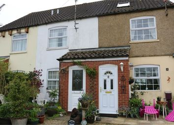 Thumbnail 2 bed cottage for sale in South Fen Road, Bourne