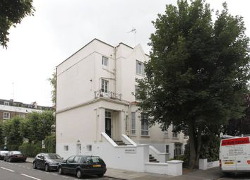 Thumbnail 2 bed flat to rent in Alma House, St John's Wood