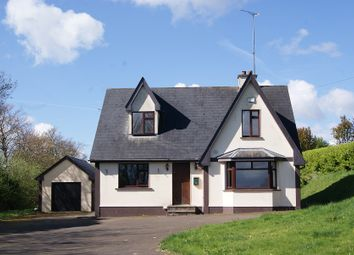 Thumbnail 3 bed property for sale in Bramble Cottage, Walshestown, Killinick, Wexford