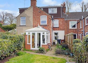 Thumbnail 4 bed terraced house for sale in Harrowick Lane, Earls Barton, Northampton