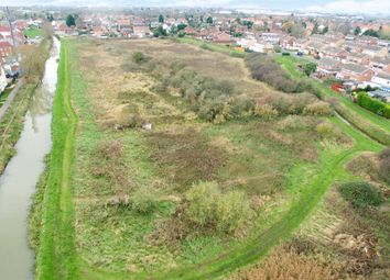 Thumbnail Land for sale in Russett Close, Off Wootton Road, King's Lynn