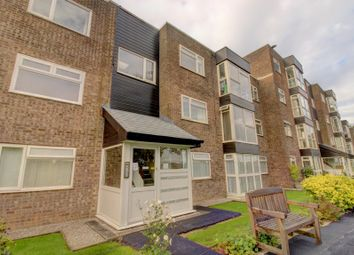Thumbnail 2 bed flat for sale in Daisyfield Court, Bury