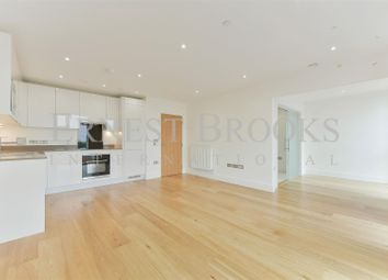 Thumbnail 1 bed flat for sale in Sky View Tower, 12 High Street, Stratford