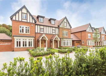 Thumbnail 5 bed semi-detached house for sale in Laychequers Meadow, Taplow, Buckinghamshire