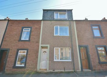 Thumbnail 4 bed terraced house for sale in Lamb Lane, Egremont