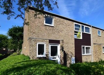 3 bed end terrace house for sale in Farm Holt, New Ash Green, Longfield, Kent DA3