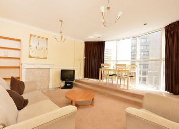 Thumbnail 2 bed flat to rent in Aldersgate Street, City