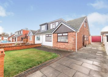 4 bed semi-detached house for sale in Derwent Road, Orrell, Wigan, Greater Manchester WN5