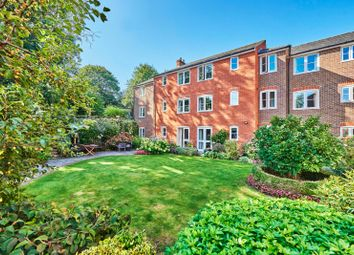 Thumbnail Flat for sale in Walkers Court, 101 Southdown Road, Harpenden