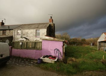 Thumbnail 2 bed cottage for sale in Currian Vale, Nanpean, St. Austell