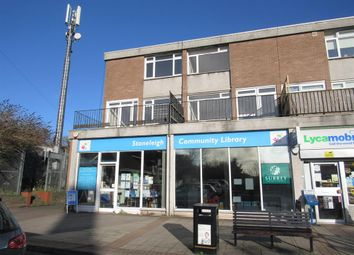 Thumbnail 2 bed maisonette to rent in The Broadway, Stoneleigh, Surrey