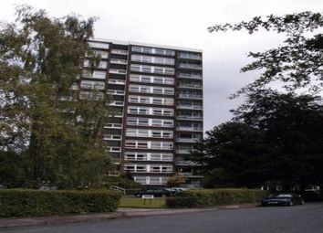 Thumbnail 1 bed flat to rent in West Point, Hermitage Road, Edgbaston, - 1 Bed Flat