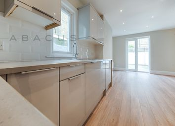 Thumbnail 2 bed flat to rent in Rainham Road, Kensal Green