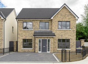 Thumbnail 4 bed detached house for sale in No 15 Wafre Lodge, Dublin Road, Ashbourne, Meath