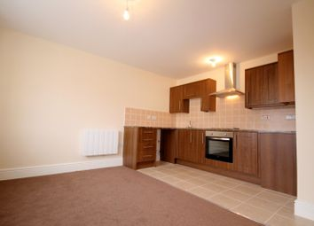 Thumbnail 2 bed property to rent in Elder Road, Northallerton