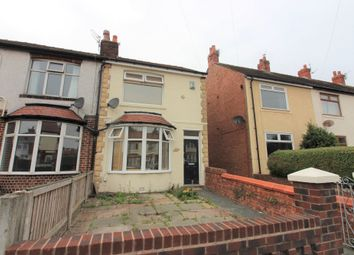 Thumbnail 2 bed end terrace house for sale in Winton Avenue, Marton