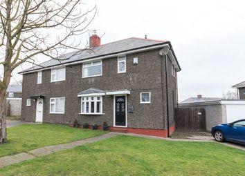 Thumbnail 2 bed detached house for sale in Rosedene Villas, Cramlington