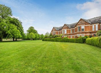Thumbnail 3 bed flat for sale in Cayton Road, Netherne On The Hill, Coulsdon