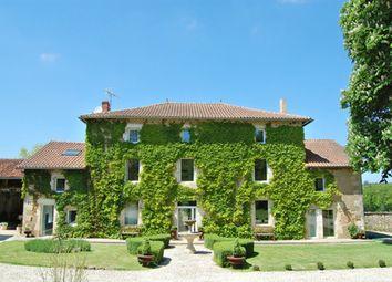 Thumbnail 10 bed detached house for sale in Chasseneuil-Sur-Bonnieure, Saint-Claud, Confolens, Charente, Poitou-Charentes, France